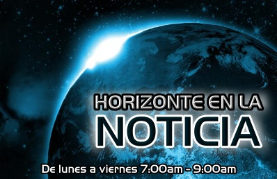 Horizonte en la Noticia